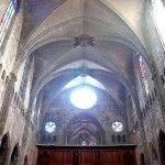 La Regla de Blondel o por qué las catedrales góticas no se caen