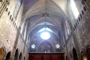 Catedral_de_Girona_-_Nau_central_des_de_darrera_orgue