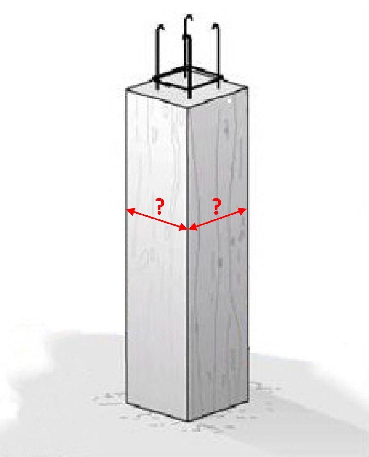 Una sencilla regla para predimensionar pilares de hormigón ...