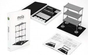 kit estructural MOLA