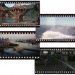 Diez ejemplos de cómo la ingeniería de puentes es necesaria en las películas de Hollywood