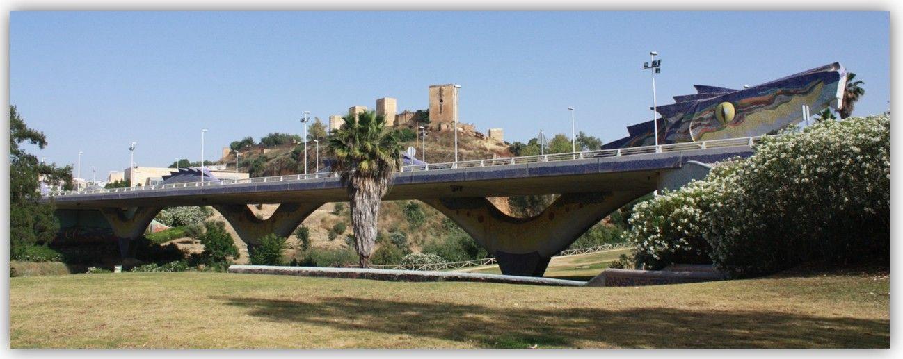Puente dragón