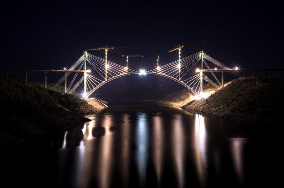 Viaducto del Tajo 1