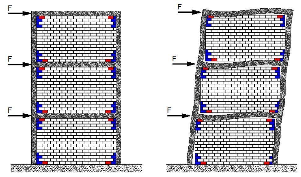 Ladrillo antisismico porticos 3