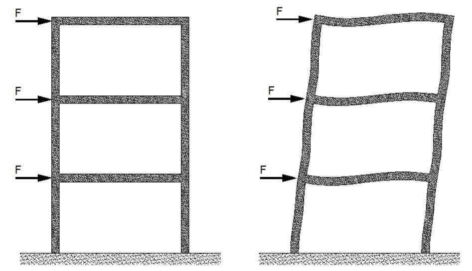 Ladrillo antisismico porticos