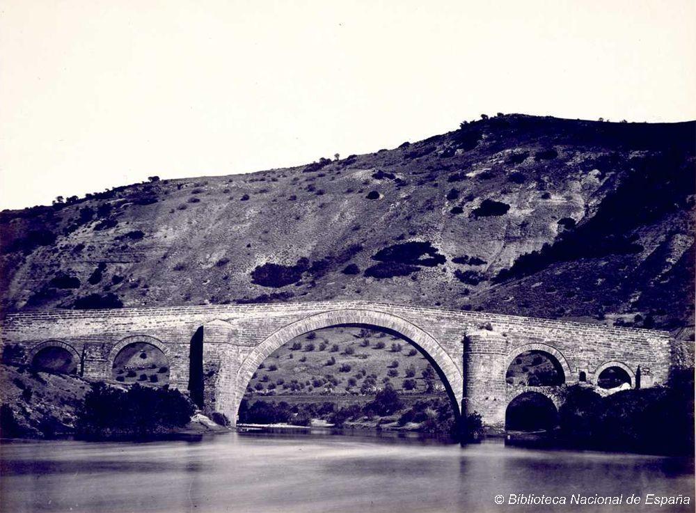 puente ariza xix