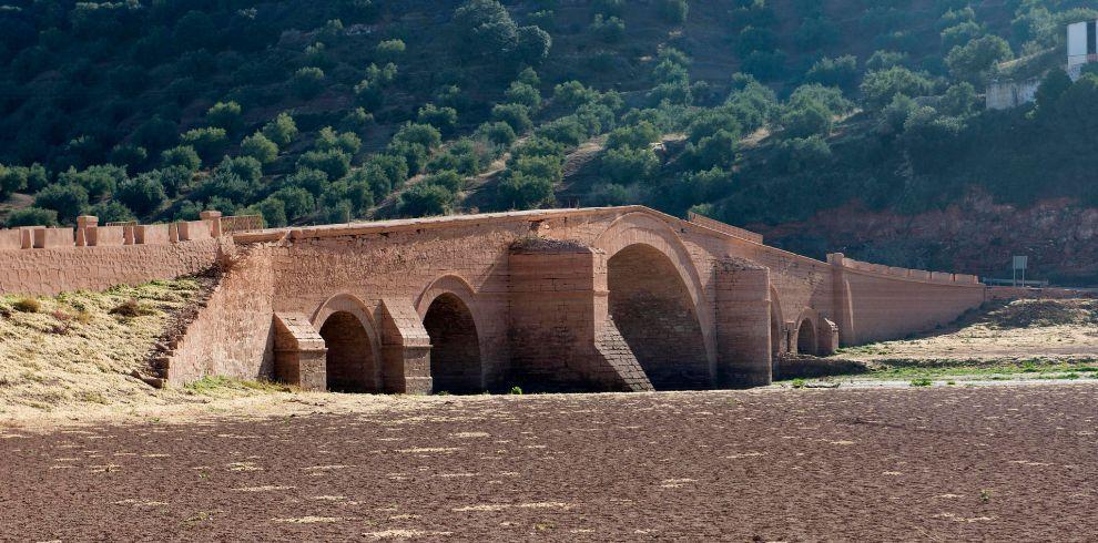 puente de ariza