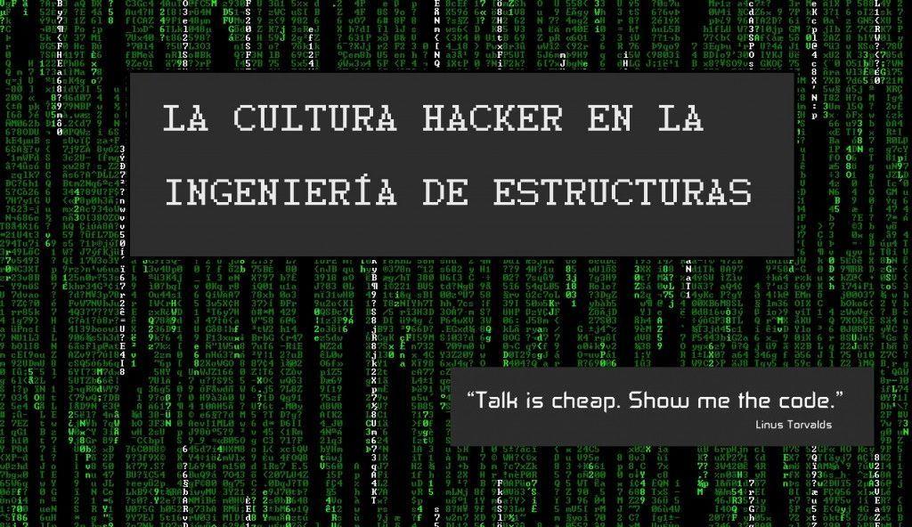 hacker ingeniería de estructuras