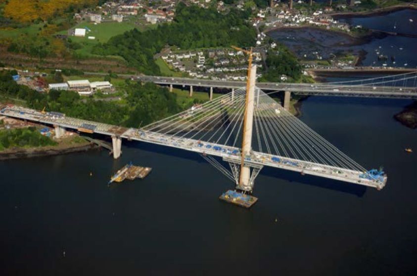 Queensferry-crossing