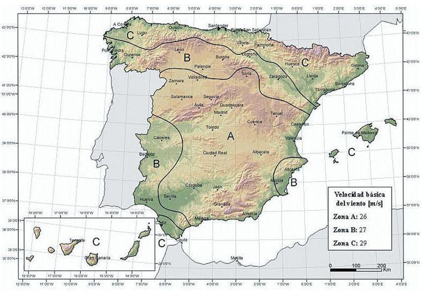 Viendo básico en España según IAP11