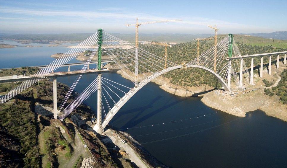 Viaducto del Tajo 2